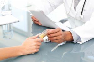 Назначение антибиотиков при пиелонефрите