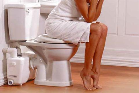 Боли при мочеиспускании у женщины