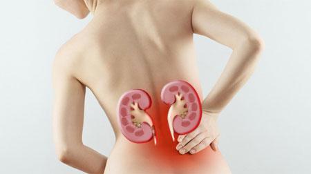 Симптомы почечной недостаточности у женщин