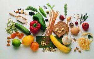 Здровое питание