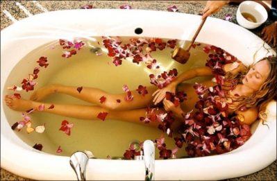 ванна от цистита