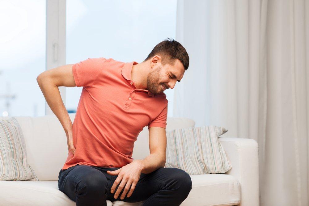 Особенности лечения почечных колик у мужчин