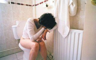 Почему больно писать женщине или девочке?