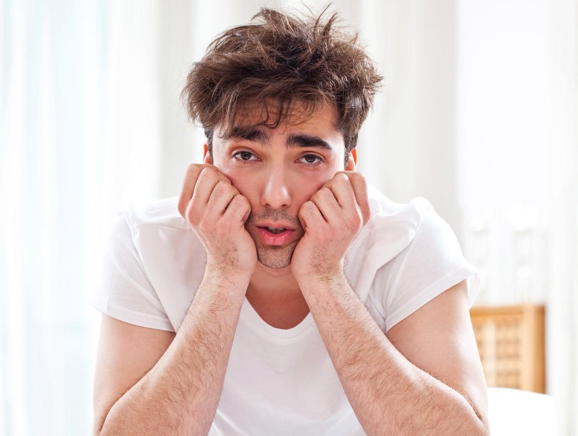 Почечная недостаточность симптомы у мужчин: лечение