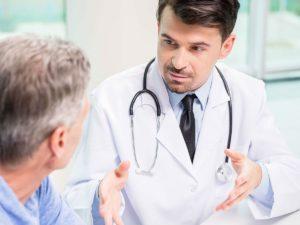 общение с доктором