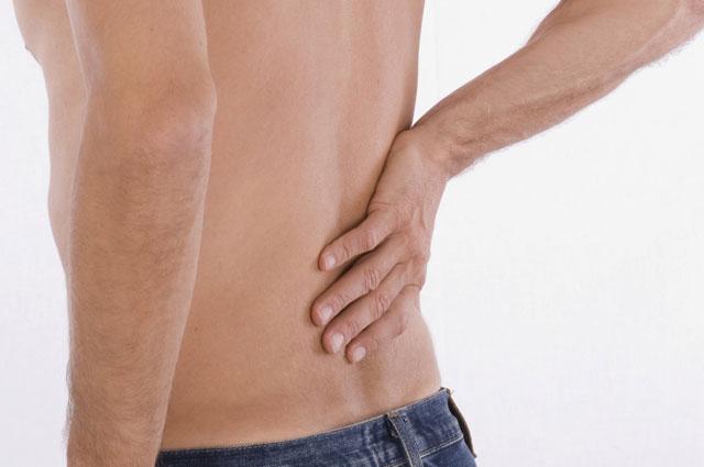 Когда болят почки какие симптомы и лечение