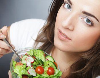Диета при цистите у женщин: примерное меню на неделю