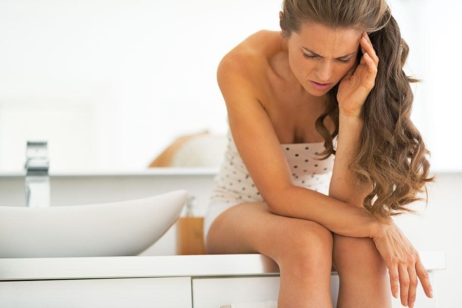 Цистит как признак беременности до задержки: как их отличить