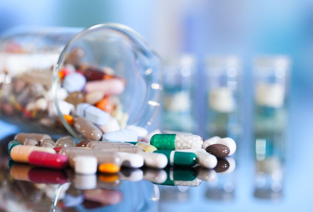 Лечение хронического цистита у женщин препараты