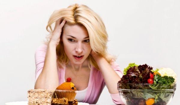 Правильная диета при цистите у женщин