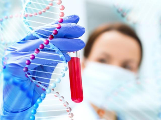 генетические исследования 1