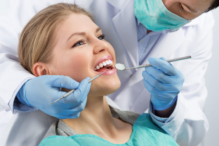 стоматология 1