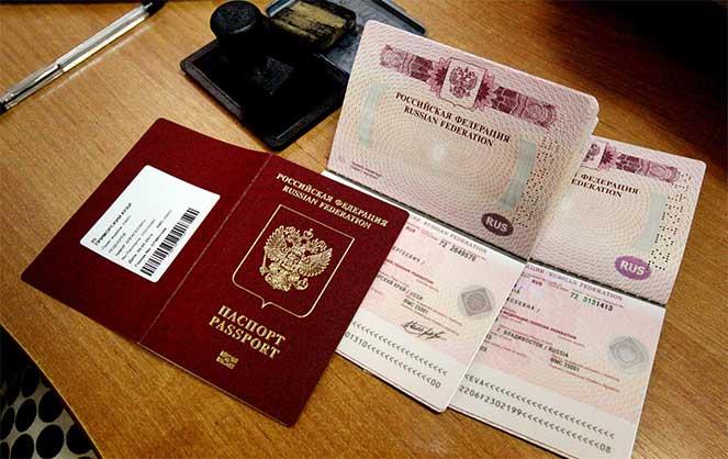 Особенности оформления паспорта: что следует помнить