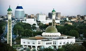 Хартум – столица Судана