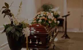 Как выбрать похоронное бюро
