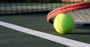 Чемпионаты по теннису