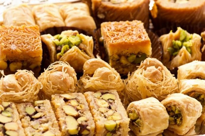 О пользе и вреде восточных сладостей