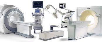Где купить медицинское оборудование