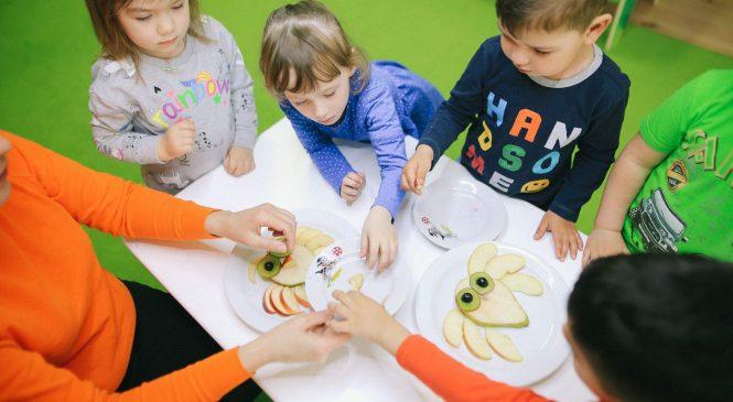 О выгодах частного детского сада