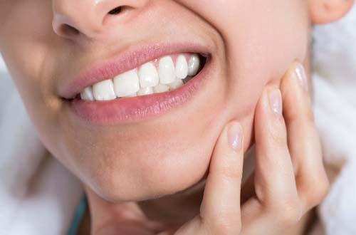 О правильном уходе за зубами