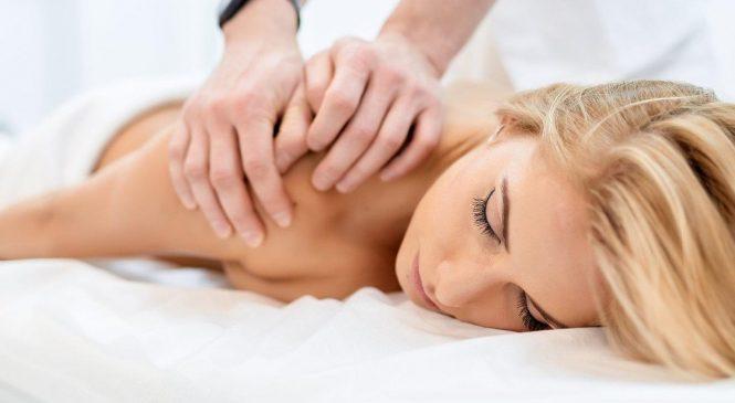 Остеопатия и ее преимущества