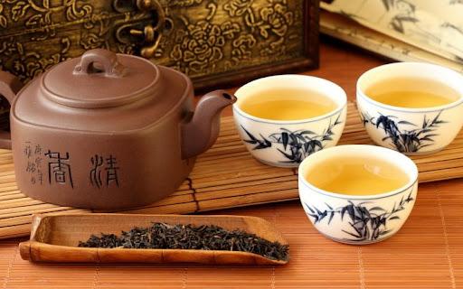О выборе китайского чая улун